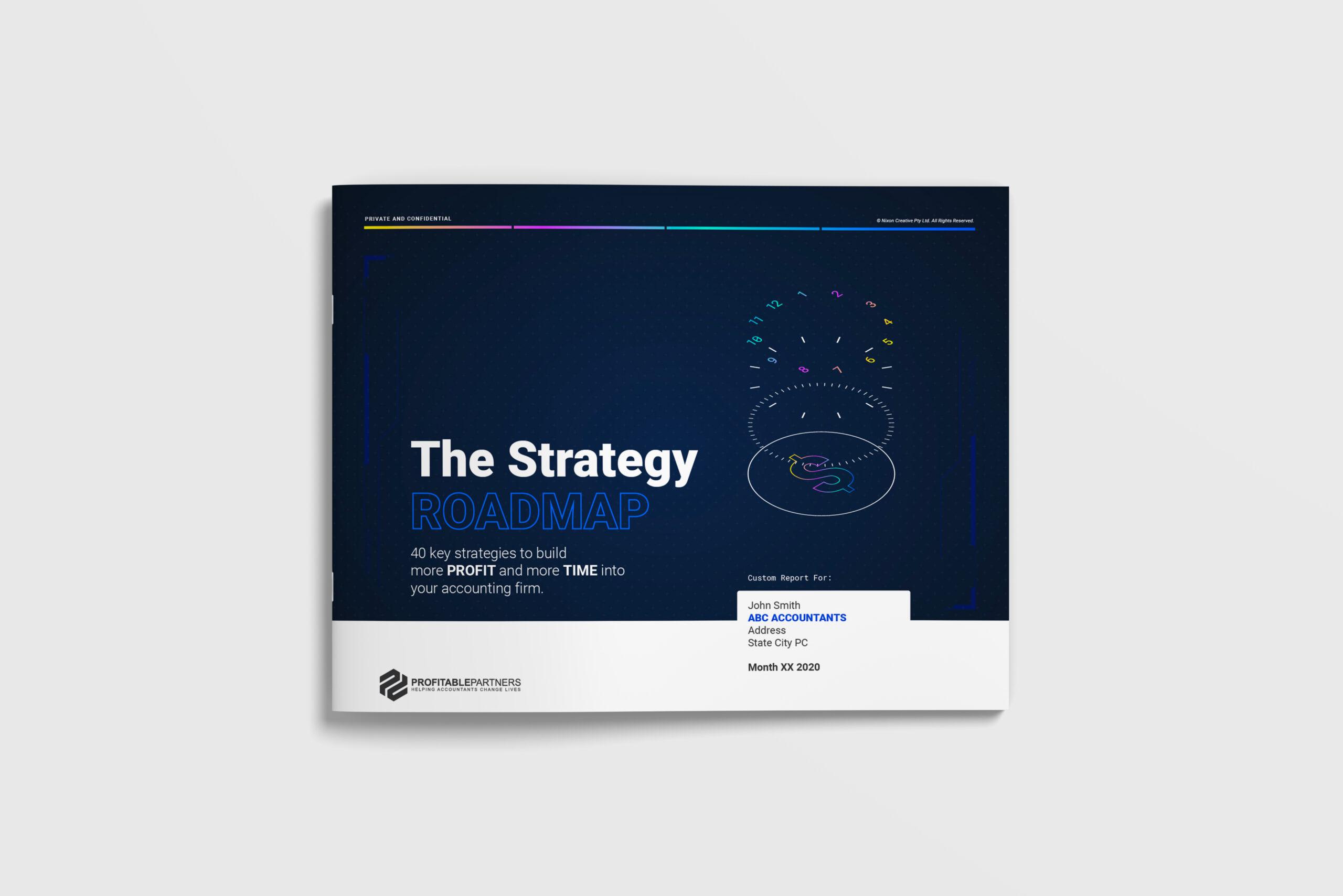 Accountants Strategy Roadmap